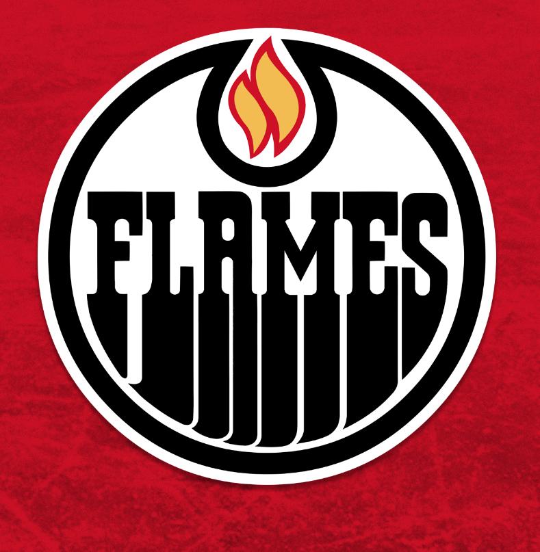 Graphic designer created minimalist logos for all 31 NHL ...
