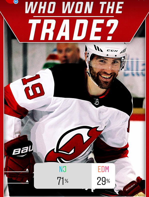 newest 6de9c 0a2c0 Fans voted on the most lopsided trades of deadline day ...