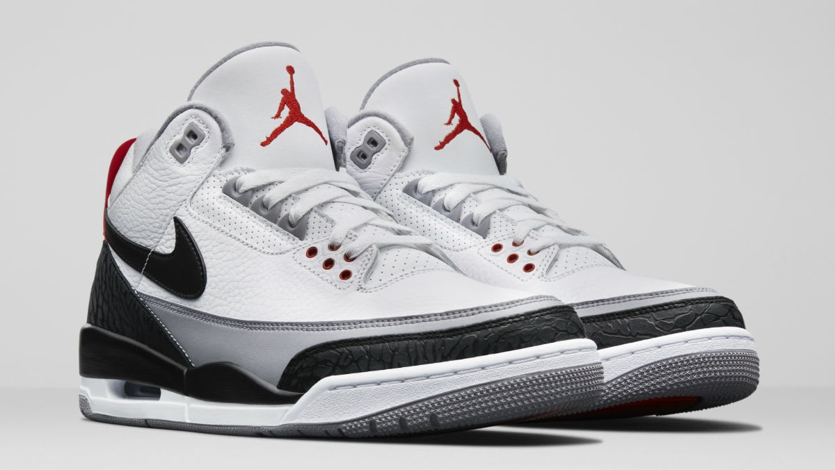 most iconic basketball shoes