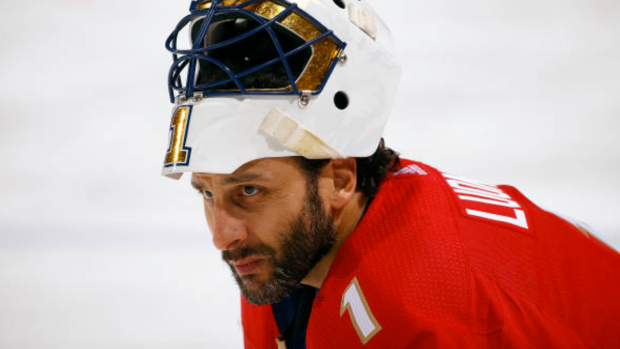 Parkland Resident Roberto Luongo Delivers Another Message Following