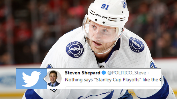 American Hockey Fans Are Feeling Snubbed By The Peculiar Channel