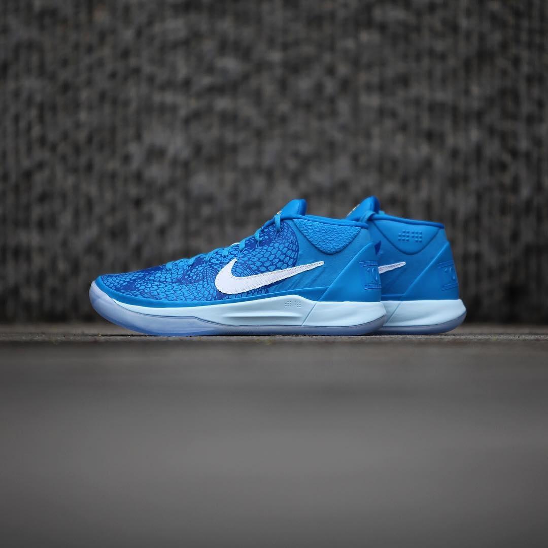 big sale e7cf5 edd8c Nike will be releasing customized DeMar DeRozan Kobe A.D. ...