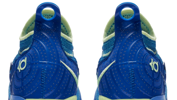 promo code c689f 51b15 First look at Kevin Durant's newest signature shoe drops ...