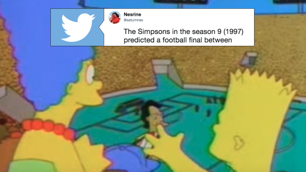 fans are convinced the simpsons predicted this year s world cup