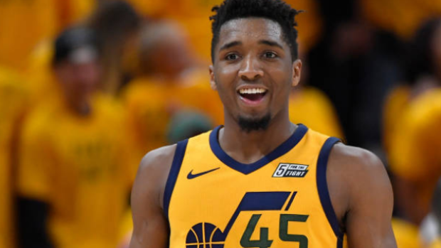 a6f9edcf5 Donovan Mitchell's nickname is listed on Dictionary.com - Article - Bardown