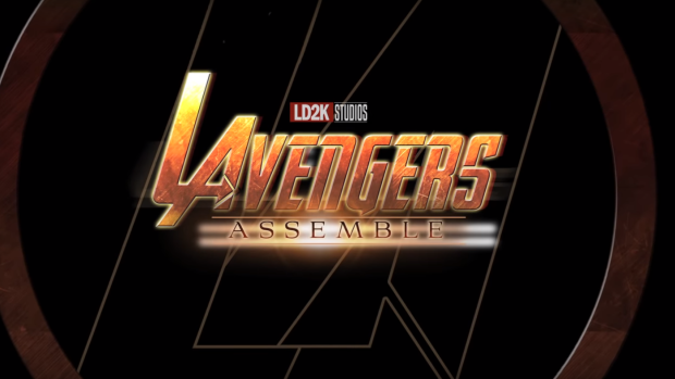 This Lebron James Avengers Infinity War Trailer Is: LeBron James And The Lakers Feature As The Avengers In