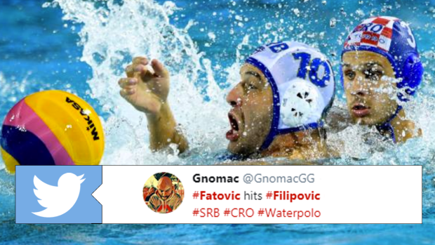 6 years after Serbian water polo player got face-punched by Croat, a
