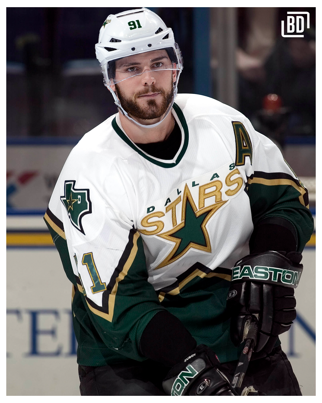 The Dallas Stars  decision to change their logo and jerseys a few years ago  took a lot of hockey fans by surprise. Sure dd8e36c72