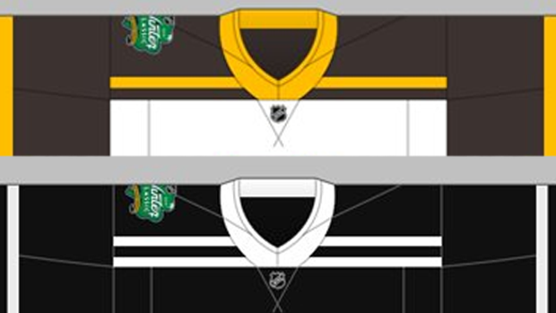 71b3ea5fd ... jersey designs have reportedly been leaked. BarDown Staff. Winter  Classic Designs