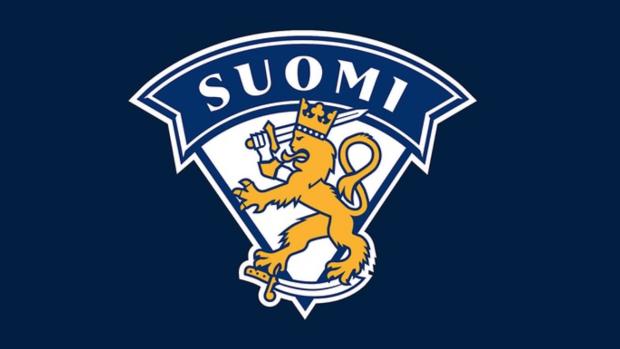 Logo Suomi