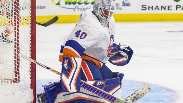 NYR NYI 11 21 Review  Rangers Go 9-1-1   Make the Dominated Isles ... 0c694f3cc