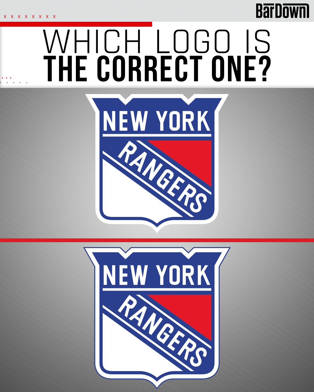 Can you guess which of these NHL logos is correct in this ...