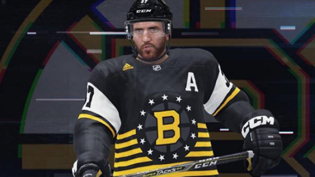 b7a36487f07 Adidas Hockey created new jerseys for the 'Original 6' teams in NHL ...