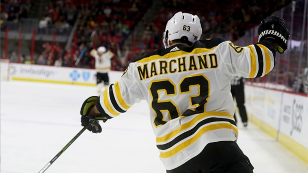 The Bruins' Winter Classic jerseys have reportedly leaked - SHARP!!