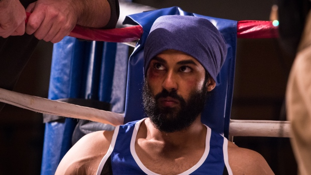 Q&A: Upcoming film Tiger chronicles Canadian Sikh boxer