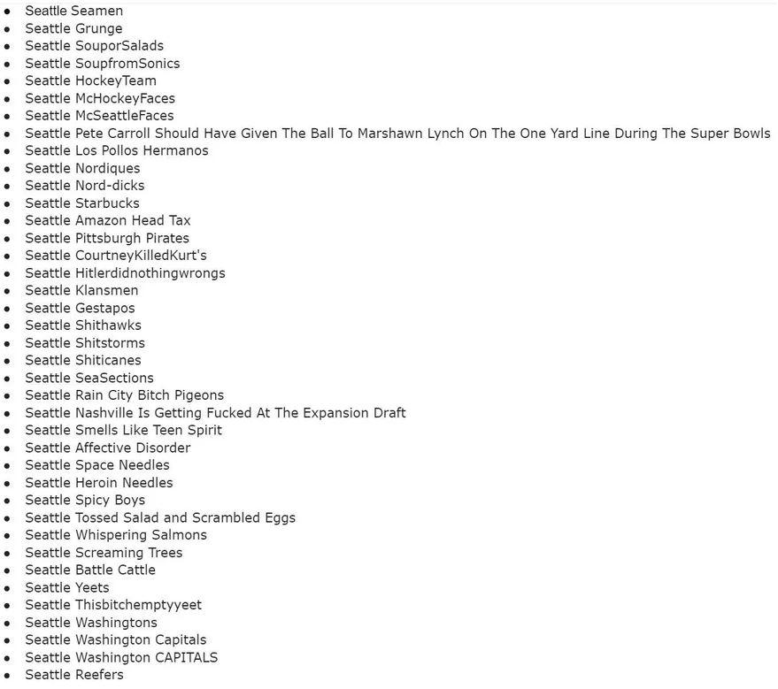 Nsfw subreddits on reddit app list