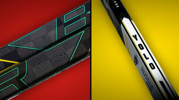 best loved f1ce3 3853b Patrick Kane and David Pastrnak designed their own custom ...