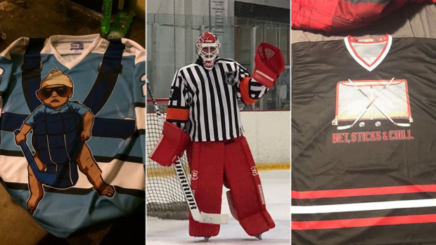 The Best Beer League Jerseys We've Ever Seen, Ranked