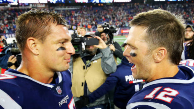 Tom Brady Shares Post Win Video With A Simple Message For