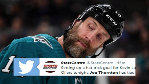 Historic night for Jumbo Joe.