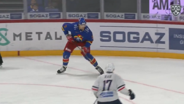 Jokerit player
