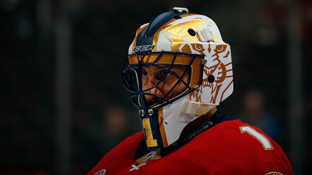 Roberto Luongo Dishes On Future Fires Back At Rumors He Could Be
