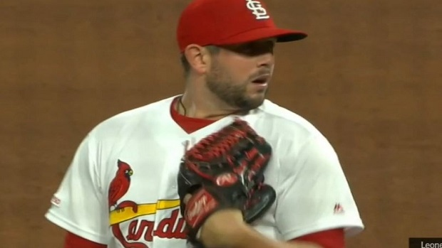 1fafbe0c Cardinals fans started a 'Let's go Blues' chant in the middle of the ...