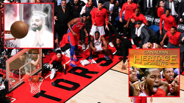 The Best Pictures And Art Inspired By Kawhi Leonard S Game