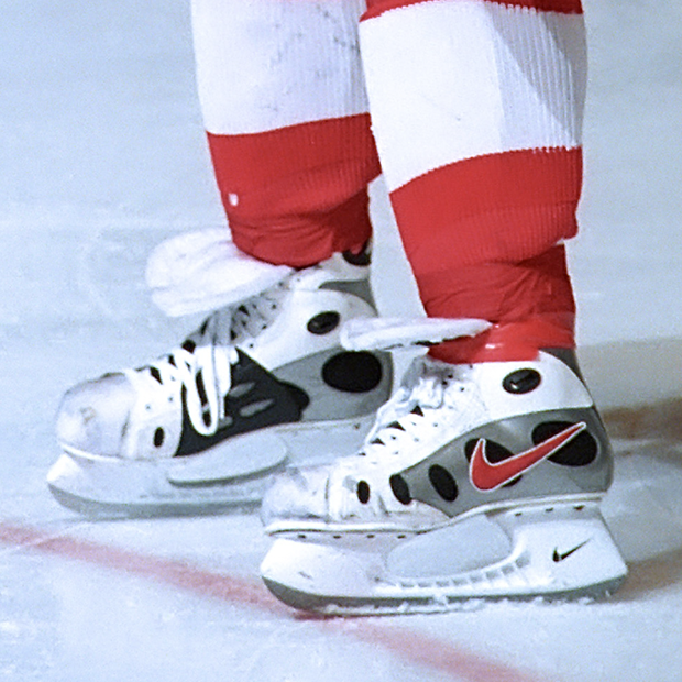 new high quality new product the cheapest The 6 weirdest skate designs in hockey history - Article ...