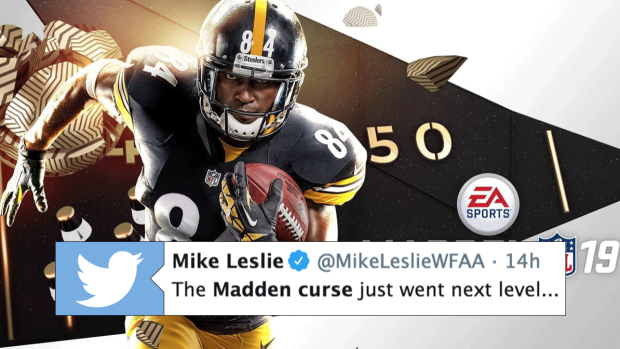 Fans are convinced this small detail in Madden 19 led to the