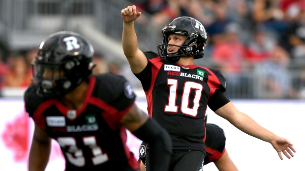 Lewis Ward's made field goal streak finally ends, 30 makes more ...