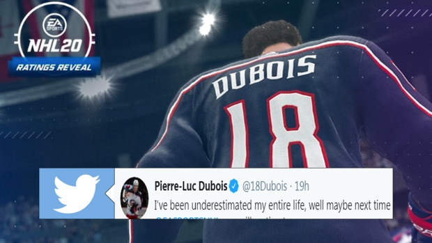 release date: 26111 71551 Pierre-Luc Dubois just dropped an amazing Office reference ...