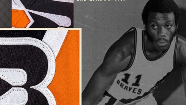 buy online bf88d 61afa The LA Clippers are going to rock Buffalo Braves uniforms ...