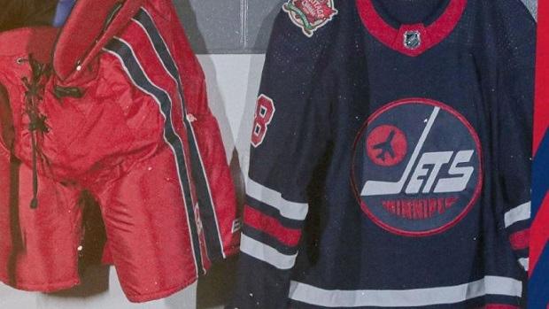 heritage jersey winnipeg