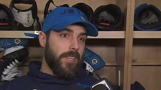 Mathieu Perreault