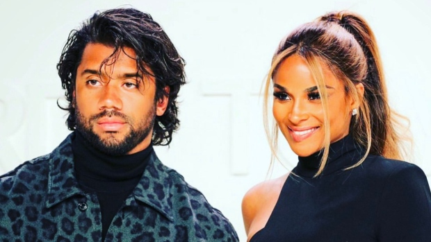 Russell Wilson's interesting new hairstyle is the internet's newest meme - Article - BARDOWN