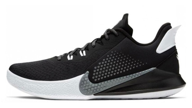 Nike has released the first Kobe Bryant