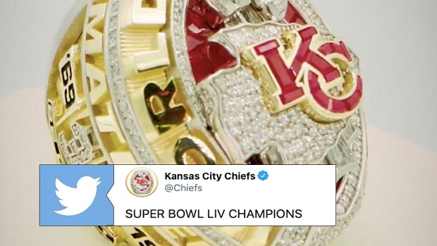 The Kansas City Chiefs Received Their Super Bowl Rings And They Re Incredible Article Bardown