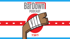 The BarDown Podcast is here!