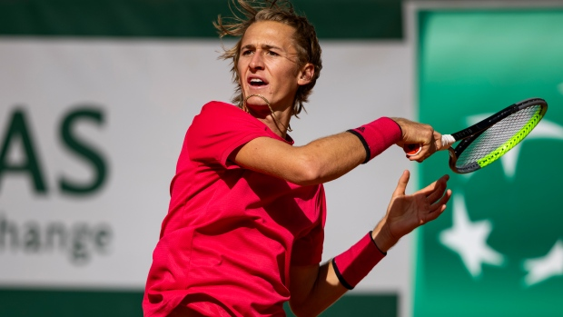 Sebastian Korda Shares Special Moment After Playing His Icon Rafael Nadal At The French Open Article Bardown