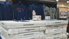Buffalo Bills, Dick's Sporting Goods