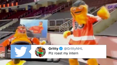 via Gritty on Twitter