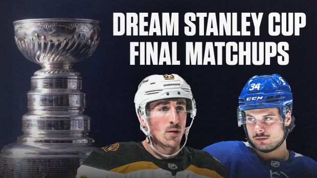 Dream Stanley Cup Final matchups possible for this year - Article - BARDOWN