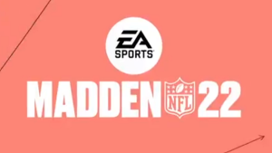 EA released its Madden 22 cover, and there are two athletes on it