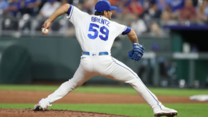This may be the single worst pitch ever thrown by an MLB pitcher