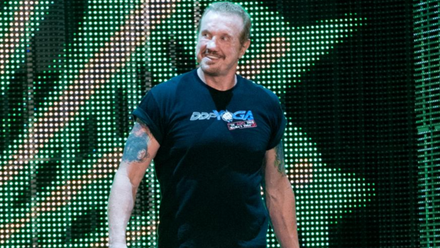 Diamond Dallas Page Talks Jake The Snake Roberts Ddp Yoga And Life After Wrestling Article Bardown