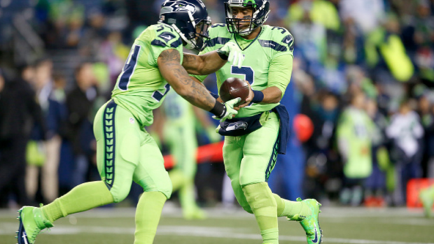 newest collection cf641 6ed45 The internet hilariously ripped apart Seattle's colour rush ...