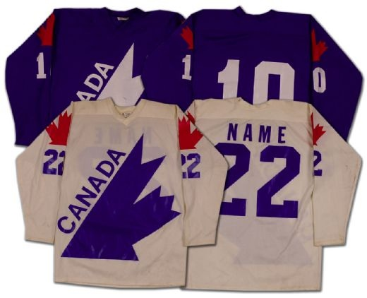 Our top 5 Team Canada World Junior jerseys over the years - Article ... d545ddcd426