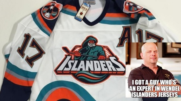 Six weirdly expensive hockey sweaters available for sale at auction -  Article - Bardown eb1cd96e0