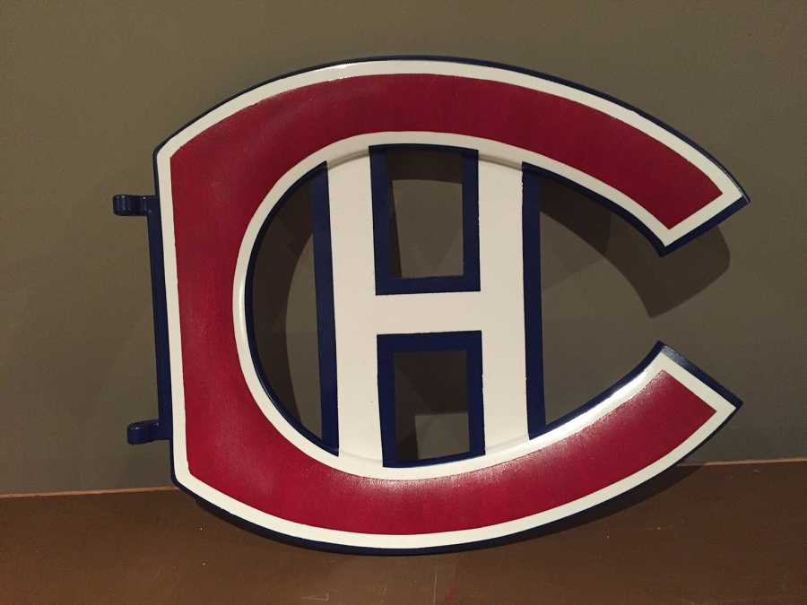 ... the Habs logo as a gift for his Uncle (A Canadiens fan). Hopefully he  doesn t actually use it 9c8560bdabca